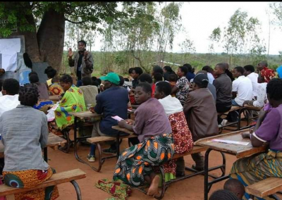 Reducing Girl Child Marriages-an SRH Advocacy