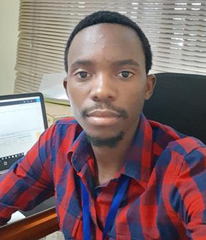 Dr Joram Nyironggo
