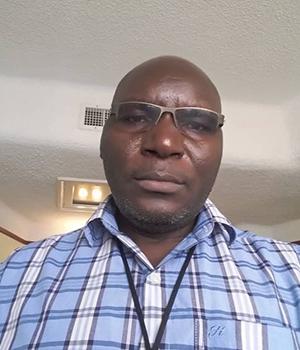 Dr Samson Kalulu